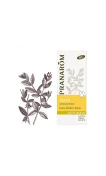 Aceite de Jojoba - Aceite vegetal ecológico - Pranarôm - 50 ml.