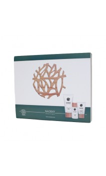 Pack cadeau bio Oxygénant - NAOBAY