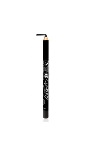 Crayon bio pour les yeux 01 Noir - PuroBIO - 1,1 gr.