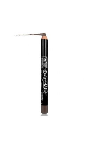 Crayon fard à paupière bio 14 Marron - PuroBIO - 1,1 gr.