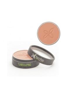 Fard à joues BIO 05 Corail - BoHo Green Cosmetics - 4,5 gr.