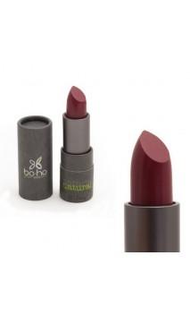 Rouge à lèvres bio mate transparent 310 Grenade - BoHo Green Cosmetics - 3,5 gr.