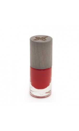 Esmalte de uñas natural 15 Révolution - BoHo Green Cosmetics - 5 ml.