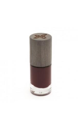 Vernis à ongles naturel 14 Rouge rose - BoHo Green Cosmetics - 5 ml.