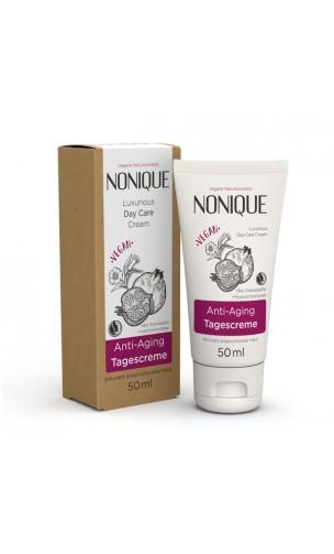 Crème de jour Anti-âge bio Luxurious - NONIQUE - 50 ml.
