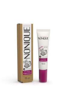 Contorno de ojos Antiedad ecológico Luxurious - NONIQUE - 15 ml.