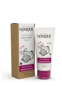 Limpiador facial Antiedad ecológico Luxurious - NONIQUE - 100 ml.