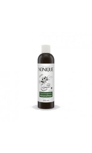 Crema corporal ecológica Hidratante Intensive - NONIQUE - 250 ml.