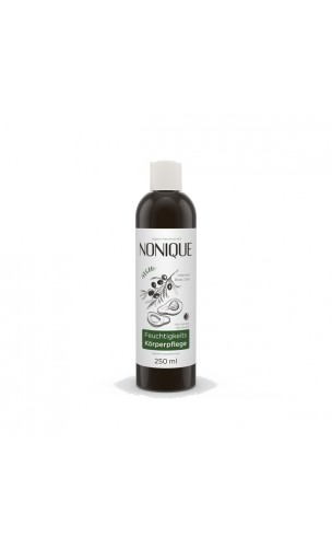 Crème corporelle bio Hydratante Intensive - NONIQUE - 250 ml.