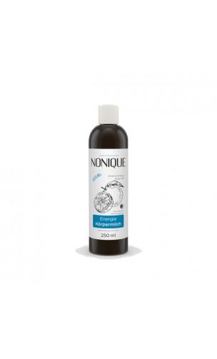 Leche corporal ecológica Energizante Extreme Energy - NONIQUE - 250 ml.