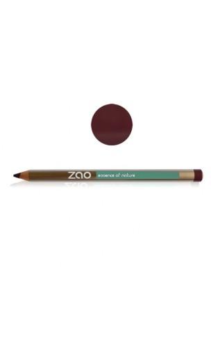 Crayon bio - Bleu nuit - ZAO - 605 - Eyeliner