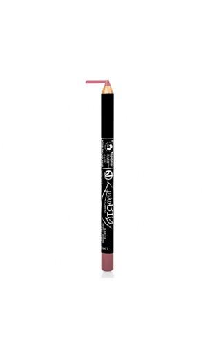 Crayon bio contour des lèvres 08 Rose - PuroBIO - 1,1 gr.