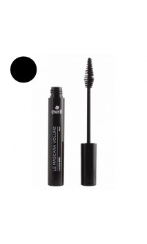Mascara BIO Noir Volume - Avril - 10 ml.