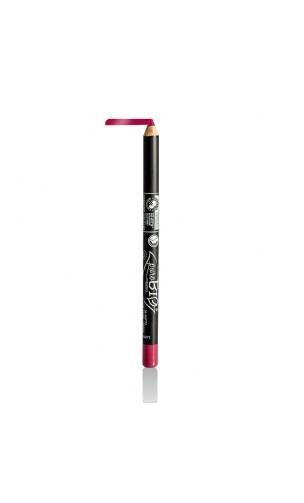 Crayon bio contour des lèvres 38 Fraise - PuroBIO - 1,1 gr.