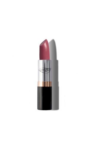 Rouge à lèvres BIO Rose 02 - PuroBIO - 3,5 gr.
