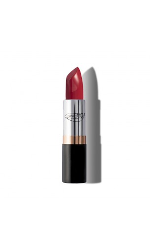 Rouge à lèvres BIO Carmesi 07 - PuroBIO - 3,5 gr.