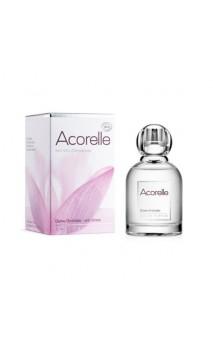 Eau de parfum Divine Orchidée - Perfume bio Anti-estrés - Acorelle - 50 ml.
