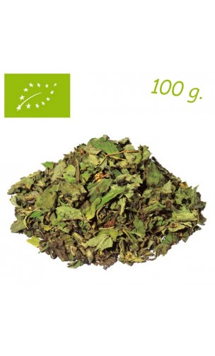 Té verde Menta Marrakesh Nights Premium - Té ecológico a granel - Alveus