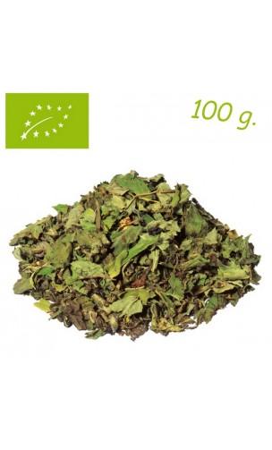 Thé vert Menthe Marrakesh Nights Premium - Thé bio en vrac - Alveus