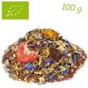 Rooibos Summer Miracle (Fraise & Raisins) - Elements - Rooibos bio en vrac - Alveus
