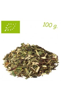 Té verde/blanco Classic GreenTox Organic (Limón) - Té ecológico a granel - Alveus
