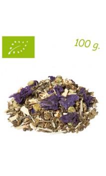 Thé vert/blanc Boost & Energy GreenTox Organic (Citron & Abricot) - Thé bio en vrac - Alveus