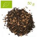 Thé noir CHAI (Digestion) - Thé bio en vrac - Aromas de té