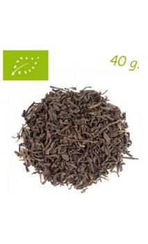Té rojo Pu Erh 1st Grade - Té ecológico a granel - Aromas de té