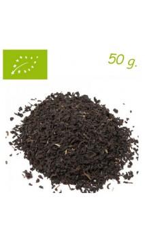 Té negro bio Breakfast (Energía) - Té ecológico a granel - Aromas de té