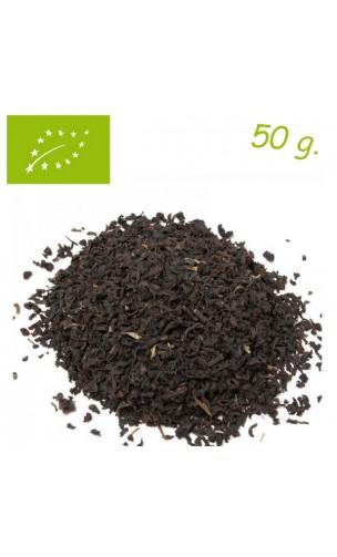 Thé noir Breakfast (Energie) - Thé bio en vrac - Aromas de té
