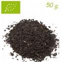 Thé noir bio Breakfast (énergie) - Thé bio en vrac - Aromas de té