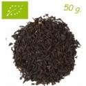 Thé noir bio Earl Grey (Stimulant) - Thé bio en vrac - Aromas de té