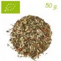 Rooibos ZEN (Relaxation) - Rooibos bio en vrac - Aromas de té