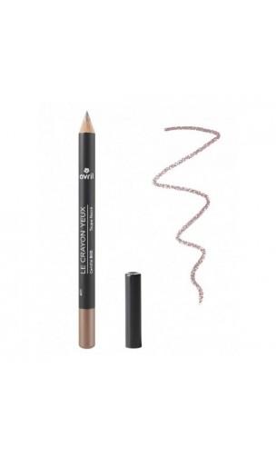 Crayon pour les yeux bio Blanc Lunaire - Avril - 1 gr.