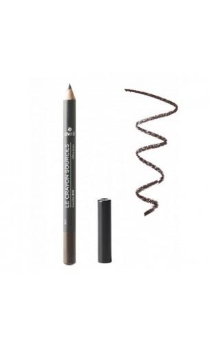 Crayon Sourcils bio Ultra Brun - Avril - 1 gr.