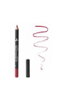 Crayon contour des lèvres BIO Rouge Franc - Avril - 1 gr.