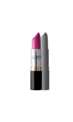 Rouge à lèvres BIO Flamant Rose 03 - PuroBIO - 3,5 gr.