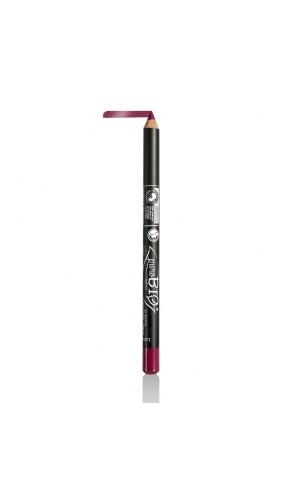 Crayon bio contour des lèvres 39 Cerise - PuroBIO - 1,1 gr.