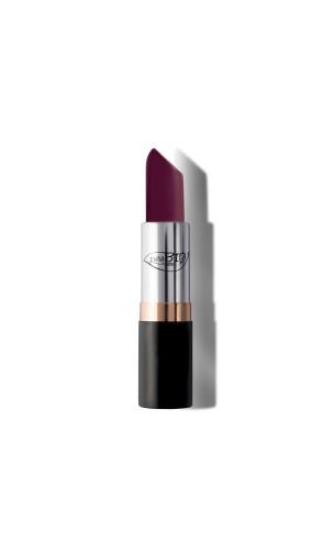 Rouge à lèvres BIO Cerise 05 - PuroBIO - 3,5 gr.