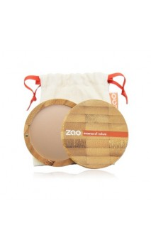 "Terracota ecológica - Matificante 346  ""Buen rostro"" - ZAO Make Up - 15 gr."