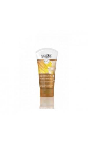 Crème visage bio Auto-bronzante - Lavera - 50 ml.