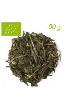 Té verde CARPE DIEM (Estimulante) - Té ecológico a granel - Aromas de té