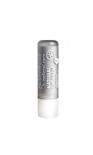 Baume à lèvres bio - Benecos - 4,5 gr.