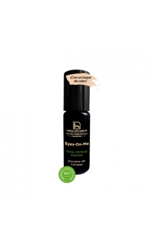Contour des yeux BIO Roll-on Eyes on me - HOMO NATURALS - 10 ml.