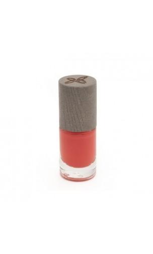 Vernis à ongles naturel 07 Corail - BoHo Green Cosmetics - 5 ml.