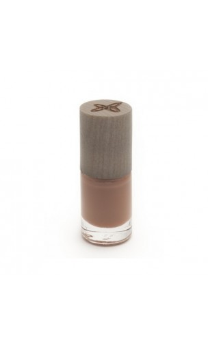 Vernis à ongles naturel 21 Earth - BoHo Green Cosmetics - 5 ml.