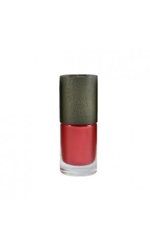 Vernis à ongles naturel 52 Rose Tendre - BoHo Green Cosmetics - 5 ml.