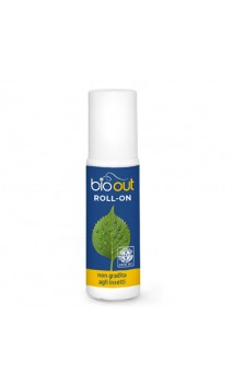 Roll-On Ahuyentador de Insectos ecológico - BioOut - 20 ml.