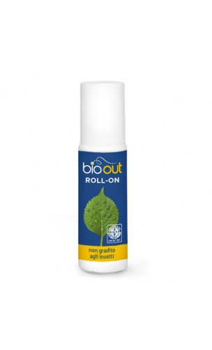 Roll-On anti-insectes BIO - BioOut - 20 ml.