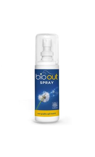 Spray anti-insectes BIO - BioOut - 100 ml.